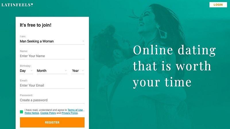 beste Dating Sites Latinas homofil online dating Sverige