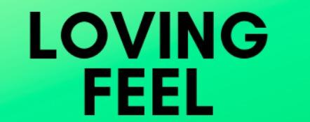 Loving Feel