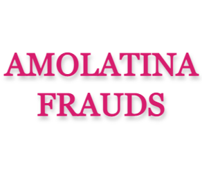 AmoLatina Frauds